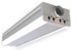 DID-F-L with luminaires