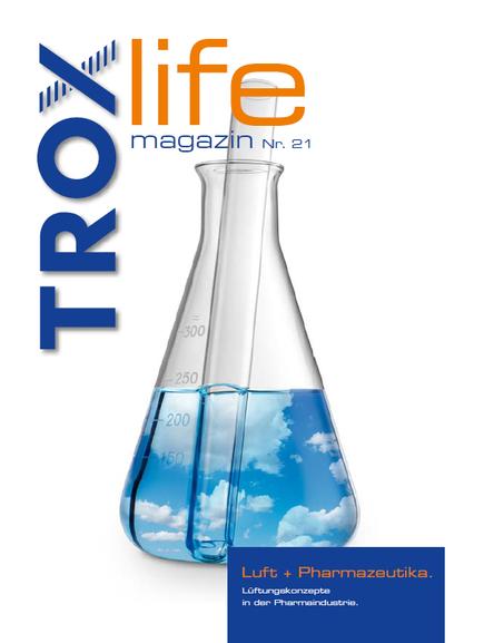 TL21 TROX Life Pharma