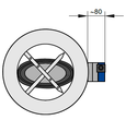 Regelgerät mit Dämmschale (TVR-D) 2