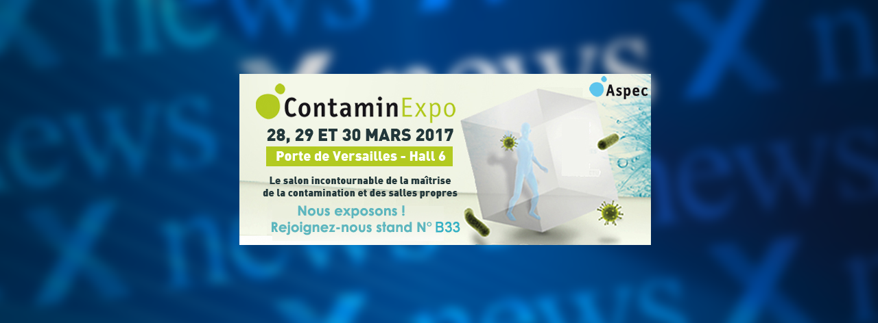 Image news ContaminExpo