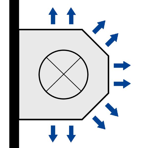 Type QLV | TROX GmbH