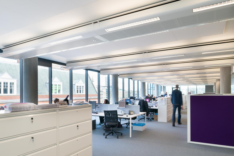 Bernard Weatherill House Croydon Civic Offices Uk
