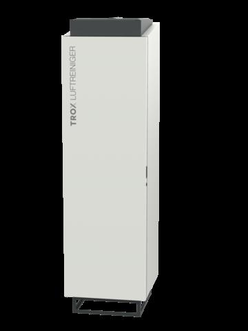 TAP-L mit Korpus -RAL 9016