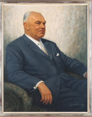 Heinrich Trox