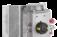 Servomoteurs pneumatiques pour l'ouverture et la fermeture de volets dans les systèmes de conditionnement d'air
