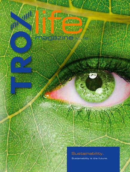 TROX life: Nachhaltigkeit