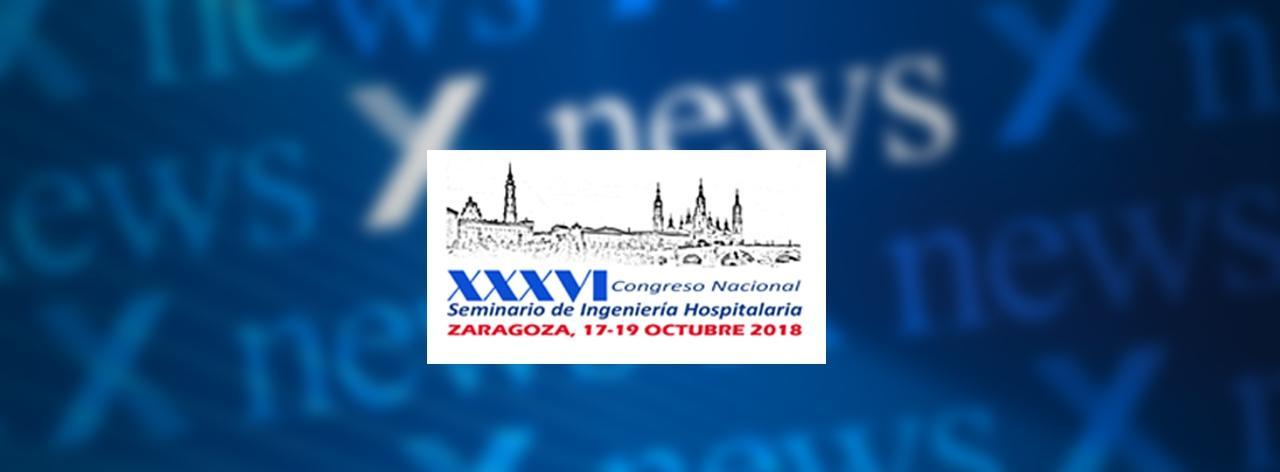 Congreso ingeniería hospitalaria