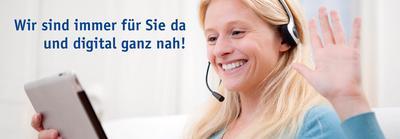 TROX Banner Corona-Zeiten