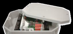 Для управления регулируемыми диффузорами по температуре в режимах нагрева или охлаждения