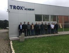 Visita fabrica TROX 06_2018
