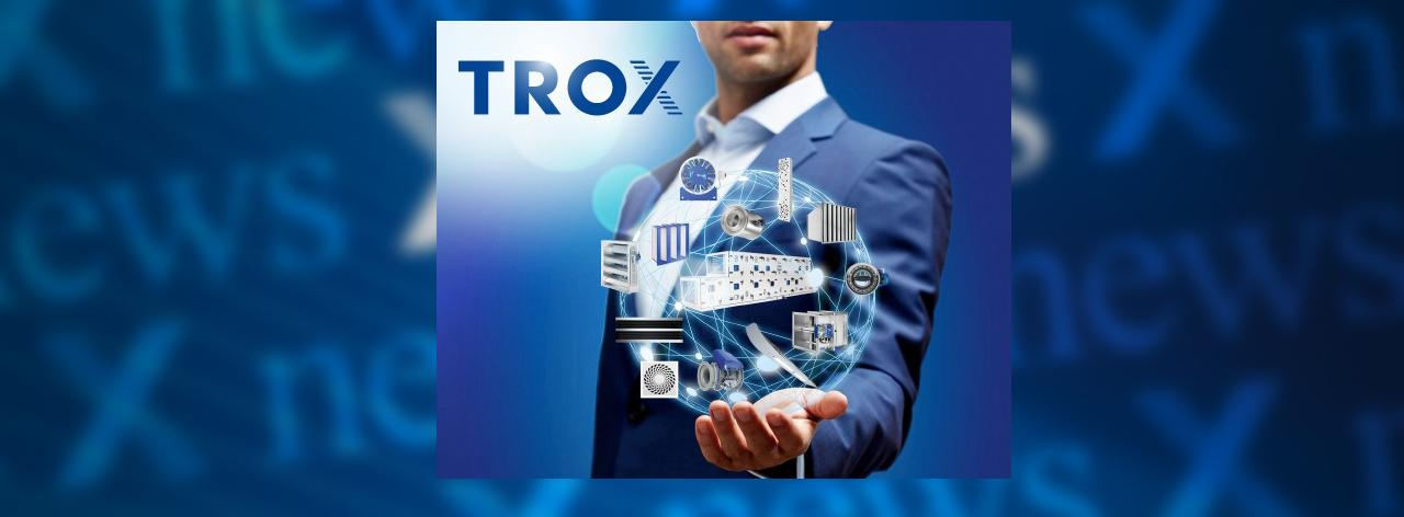 THE TROX PRINCIPLE