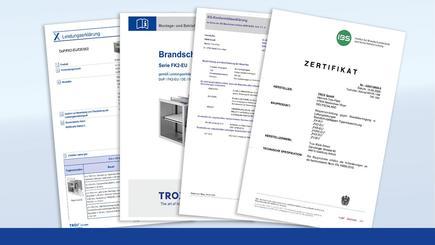FK2-EU CE-relevante Unterlagen