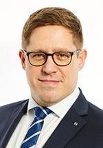Daniel Gerner