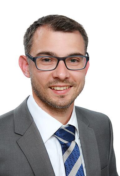 Daniel Gerger