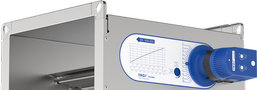 For the precise control of normal and high constant volume flows