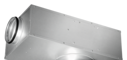 RFD SIRIUS je zračni uređaj spojen s VAV regulatorom