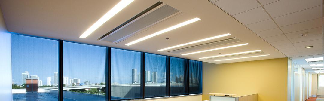 Installation Miami DID632 2