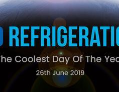 Día Mundial Refrigeración / World Refrige