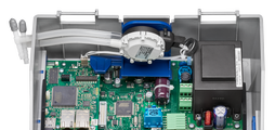 TROX UNIVERSAL controllers for the most demandingcontrol engineering tasks