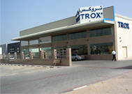 About TROX Middle East