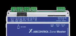Module principal de zone pour 25modules de zone maximum, avec serveur Web intégré et interfaces vers des systèmes de niveau supérieur