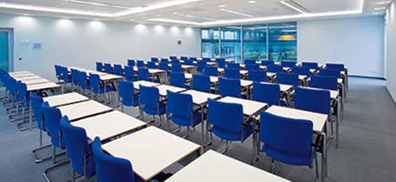 Seminarraum ICB Kachel