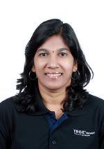 Ms. Pathmah Sellamuthu