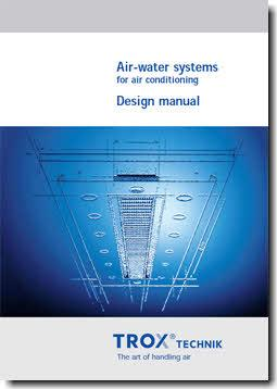 Design manual AIRFLOWCONTROL
