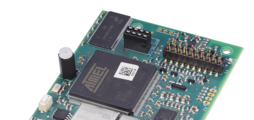 BACnet/IP interface, Modbus/IP interface, and webserver for EASYLAB controllers and TAM adapter modules