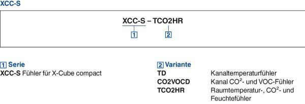 XCC-S
