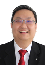 Mr. Low Wai Yong