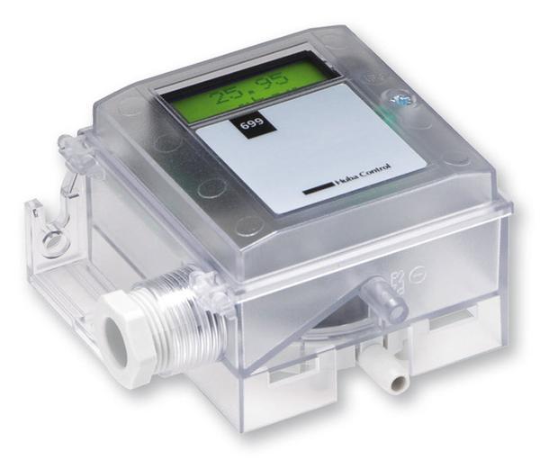 small_tab2_Serie Differenzdrucktransmitter