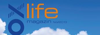 TROX life Februar 2013