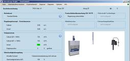For the commissioning and diagnosis of EASYLAB components, FSE, and FMS