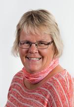 Ms. Nesbakken