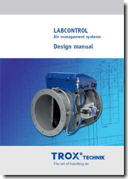 Design manual LABCONTROL