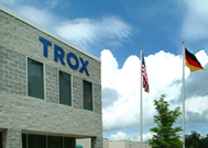 About TROX USA