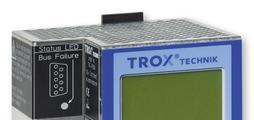 Veri toplamak ve saha modüllerini kontrol etmek için kontrolörler, ağı maksimum genişletmek için repetörler
