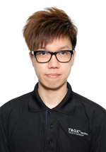 Mr. Oscar Wong