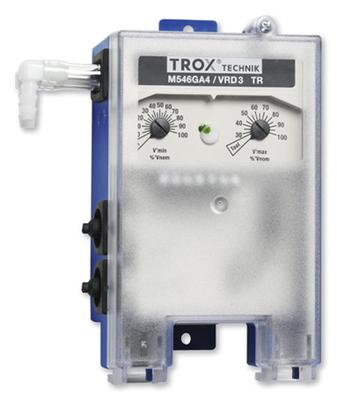 small_tab2_Serie Dynamische Differenzdrucktransmitter